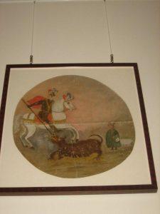 Heroprichtingsvaandel 1707