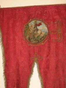Wimpel uit 1805