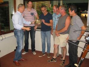Buurtschappen-kampioenschap 2017